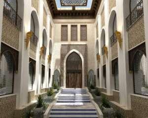 Design Address Interieur