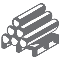 Cherche fournisseur de rouleaux PLOMBE PLATINE POUR FABRICATION DES GARGUILLES EP