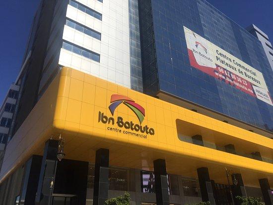 Mall Ibn Batouta