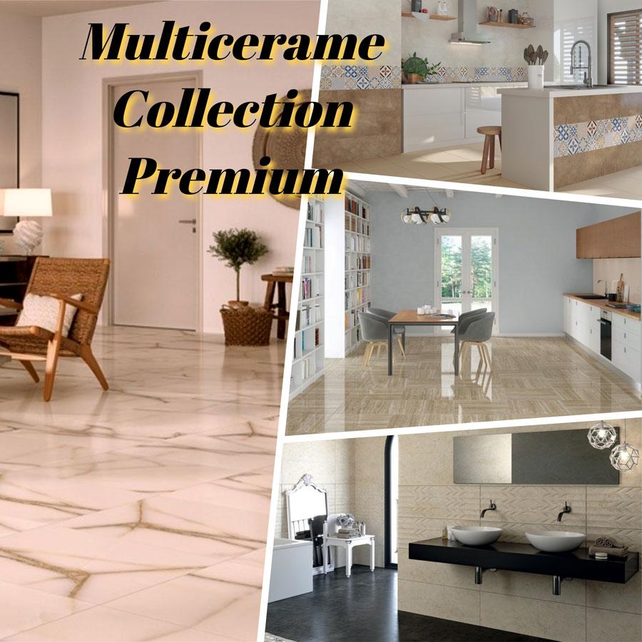 Multiceram Premium Collage