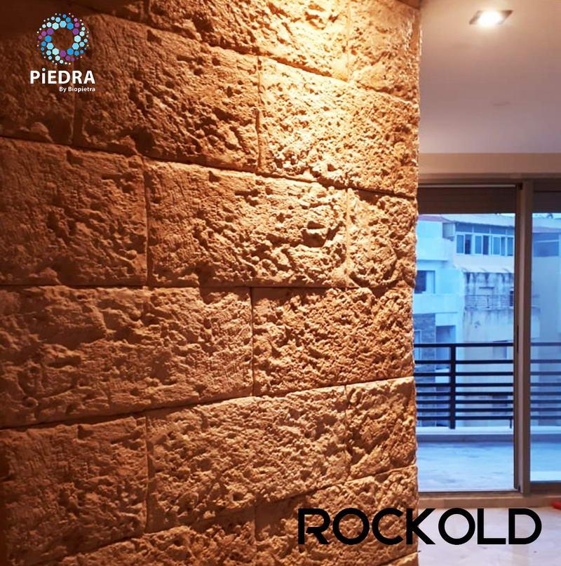 piedra ROCKOLD