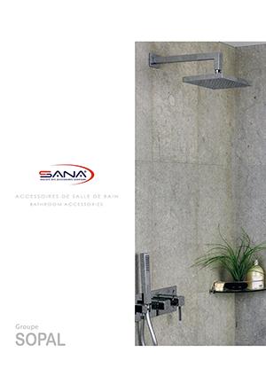 sopal sana accessoires sanitaires mabani