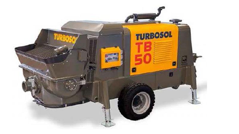 turbosol TB maroctrading
