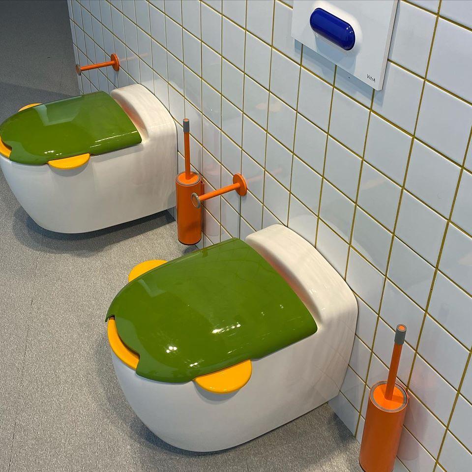 vitra capitale ceramique mabani sanitaires ecole