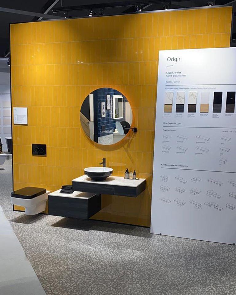 vitra capitale ceramique mabani showroom