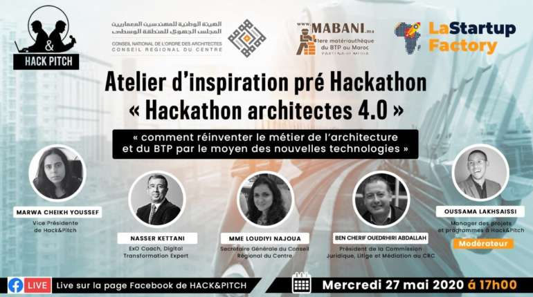 atelier inspiration hackathon