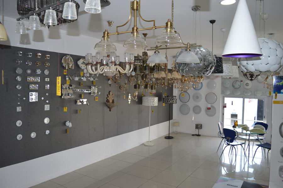 show room eclairage sofamaroc mabani