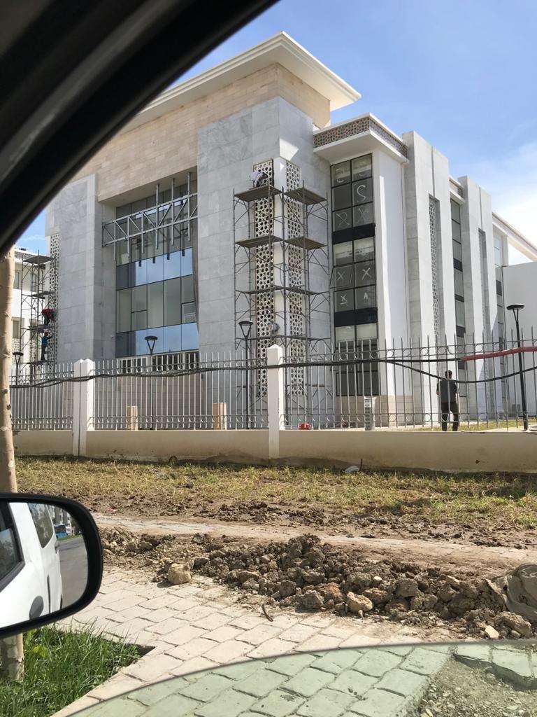 Aklim mobilier urbain tribunal tanger premiere instance mabani.info mabani.ma