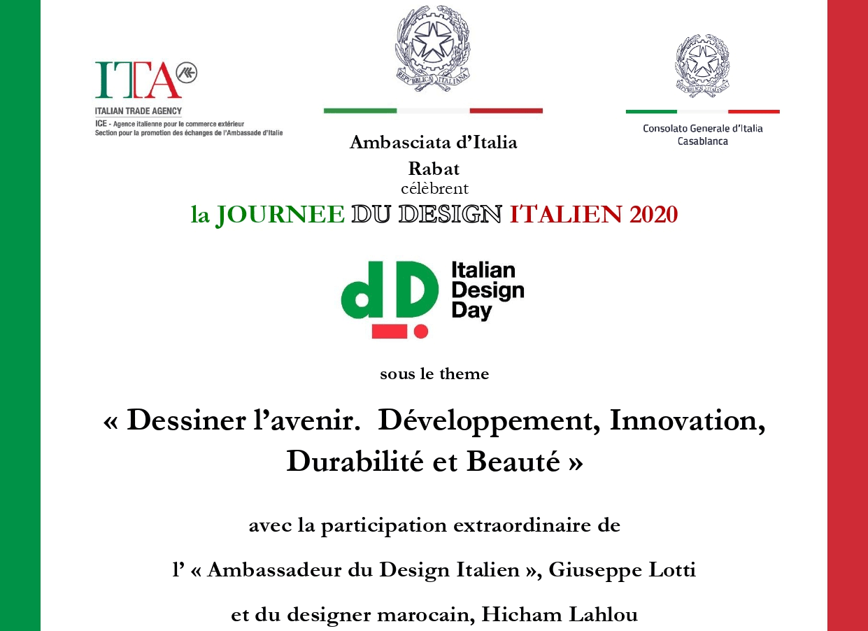 featured italian design days logo mabani